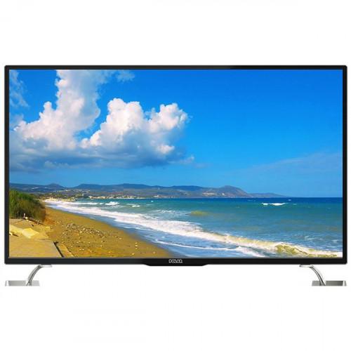 Безрамочный телевизор Polar P43L32T2CSM Smart
