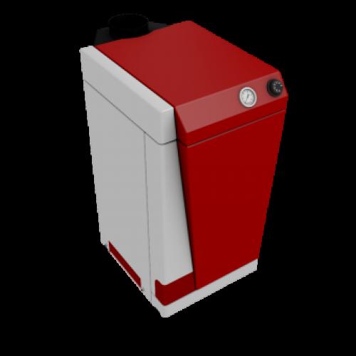 Котел отопительный водогрейный газовый Лемакс Uno-10