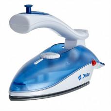 Утюг DELTA DL-866Т голубой