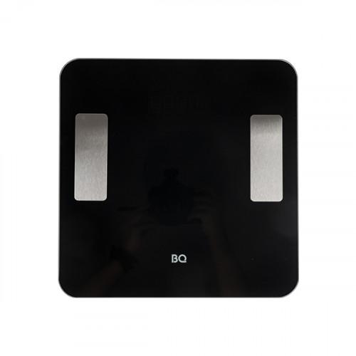 Весы напольные BQ-BS2011S Black