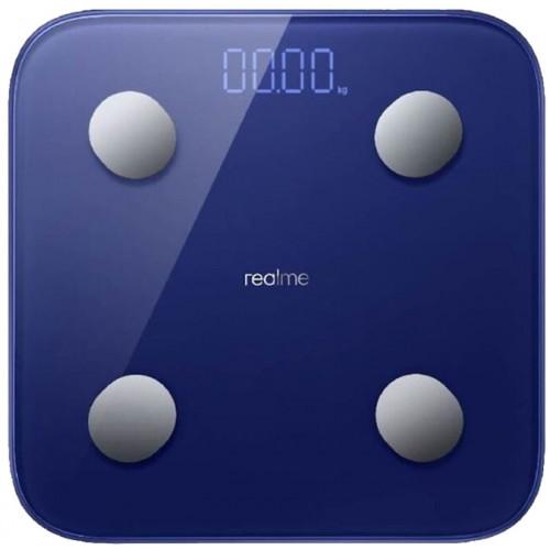 Весы напольные Realme RMH2011 Smart Scale blue
