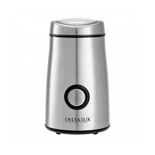 Кофемолка DELTA LUX DE-2200