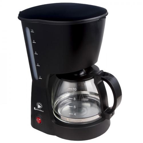 Кофеварка Василиса ВА-700 (черная)