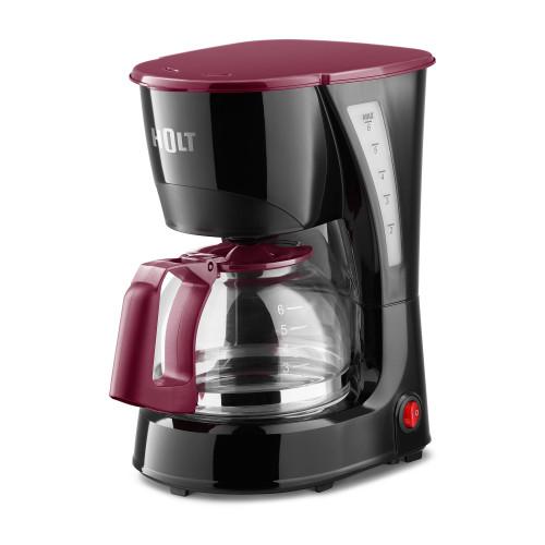 Кофеварка HOLT HT-СМ-007