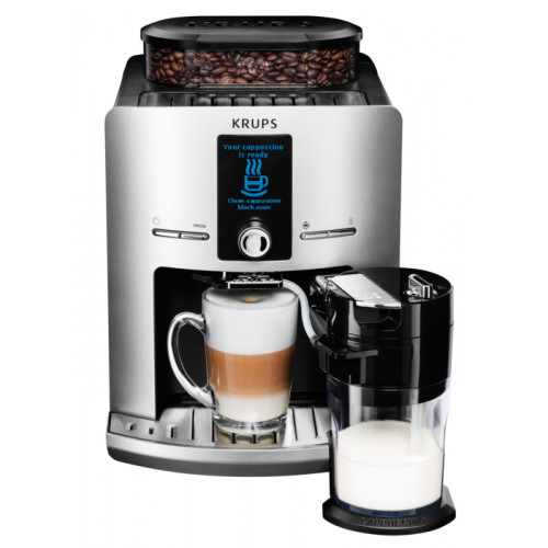 Кофемашина Krups EA829E10