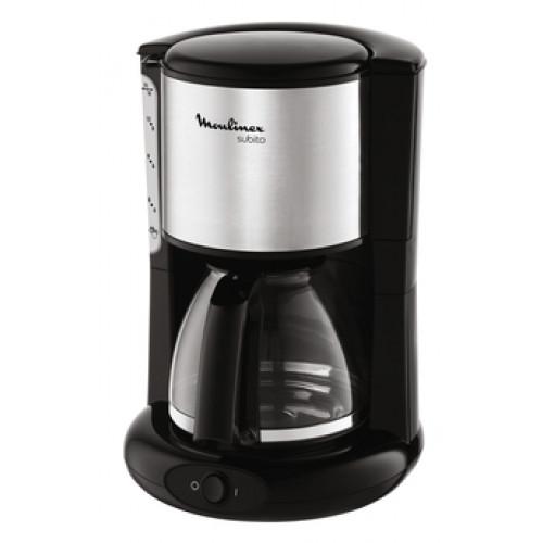 Кофеварка MOULINEX SUBITO FG360830