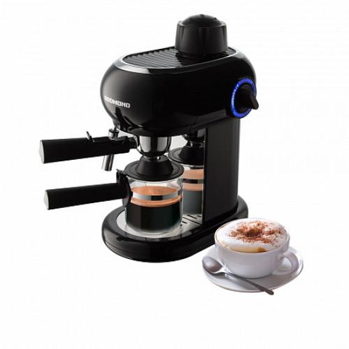 Кофеварка REDMOND RCM-1521