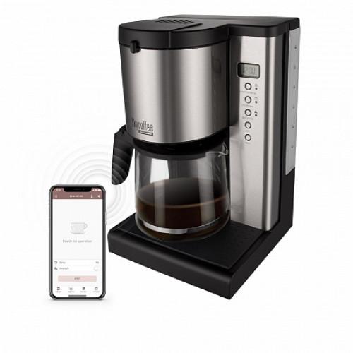 Кофеварка REDMOND SkyCoffe RCM-M1519S черный