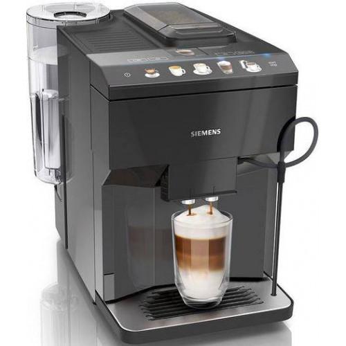 Кофемашина Siemens TP501R09 (CTES32X)