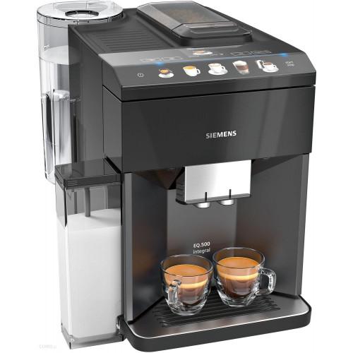 Кофемашина Siemens TQ505R09 (CTES32X)
