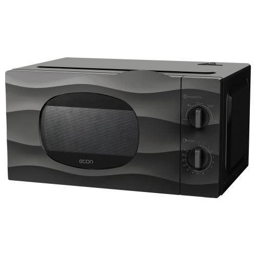Микроволновая печь ECON ECO-2038M black