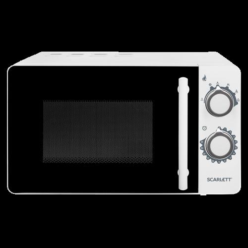 Микроволновая печь SCARLETT SC-MW9020S05M (белый)