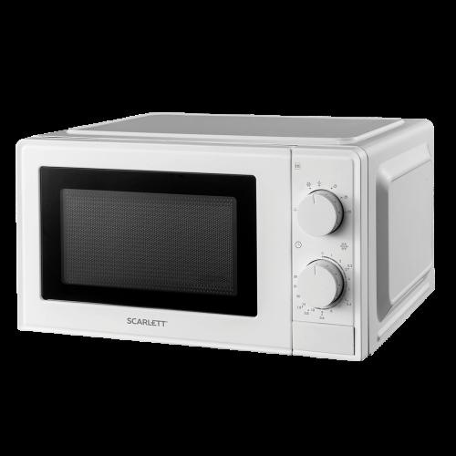Микроволновая печь SCARLETT SC-MW9020S09M (белый)