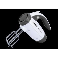 Миксер Centek CT-1114 (белый/серый)