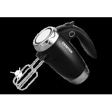 Миксер Centek CT-1115 черный/хром