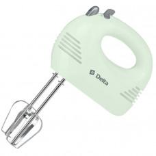 Миксер DELTA DL-5065 (зеленый)