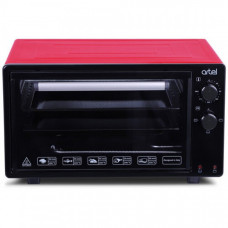 Мини-печь Artel MD 3216 L black-red