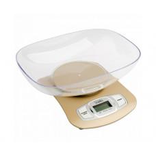 Весы настольные с чашей DELTA КСЕ-09-42