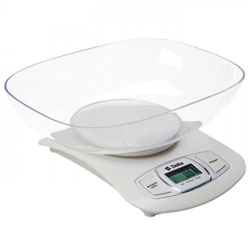 Весы настольные с чашей DELTA КСЕ-40-21