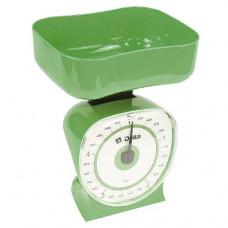 Весы настольные с чашей DELTA КСА-106 зеленый
