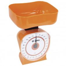 Весы настольные с чашей DELTA КСА-106 оранжевый