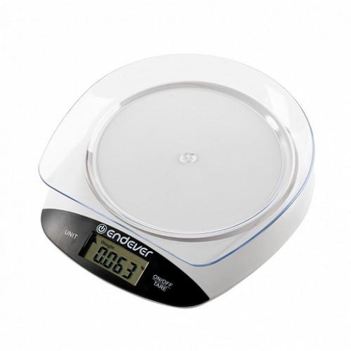 Весы кухонные Endever Chief-533