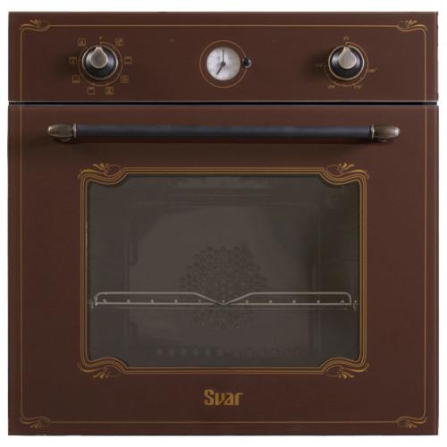 Духовой шкаф SVAR 6009.04эшв-081S