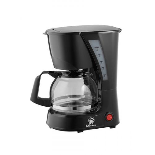 Кофеварка ВАСИЛИСА КВ2-600 (черная)
