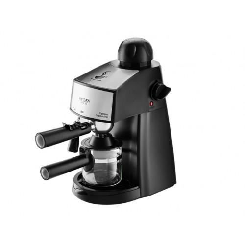 Кофеварка DELTA LUX DL-8151К