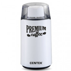 Кофемолка Centek CT-1360 (белый)
