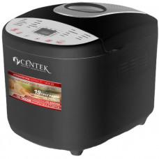Хлебопечка CENTEK CT-1406 (черная)