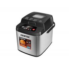 Хлебопечка Centek CT-1410 (черная)