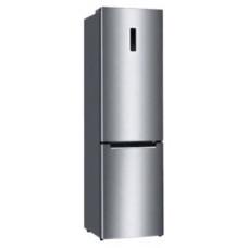 Холодильник SVAR SV 325 NFI (серебристый)