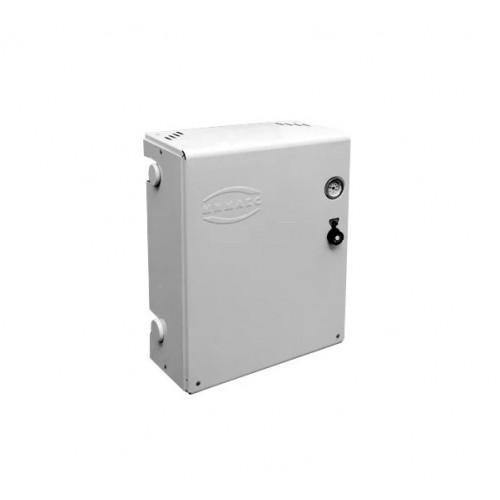 Газовый котел Мимакс КСГВ(П)-12 12 кВт двухконтурный