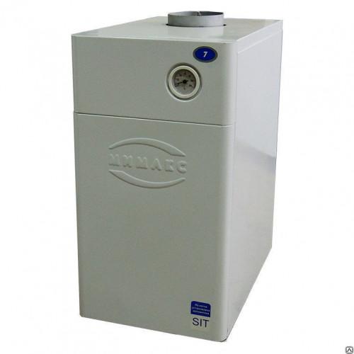 Газовый котел Мимакс КСГВ(ИР)-20 20 кВт двухконтурный