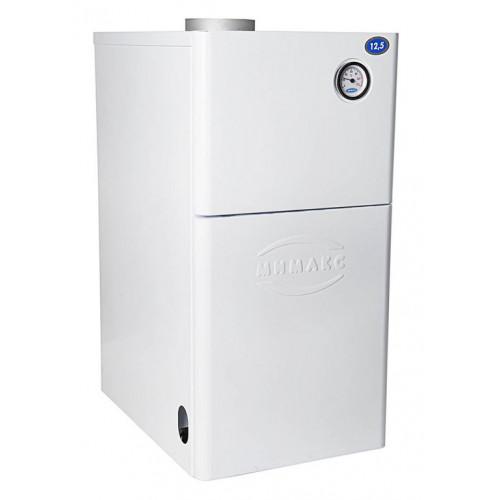 Газовый котел Мимакс КСГ(ИР)-12.5 12 кВт одноконтурный