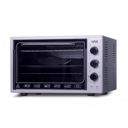 Мини-печь ARTEL MD 3618 L (серый-черный)
